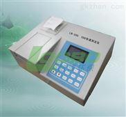 现货热供实验室科研污水处理厂LB-200经济型COD速测仪