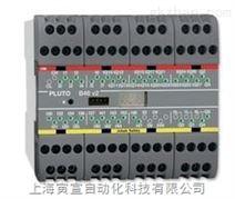 ABB Pluto安全控制器PLC