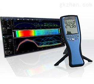 德国安诺尼HF-4045(100MHz-4GHz)手持式射频电磁辐射频谱分析仪