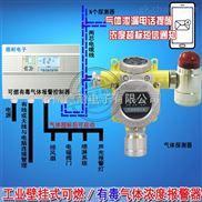 二氧化氯报警器,气体探测报警器报价