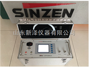 SIC-100型-方便灵活高大上的便携多组份(参数)气体分析仪已生产完成!