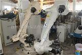 废铝再生机器人铝锭搬运线搬运生产线解决方案