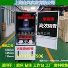 QFG-4000SQ气缸抖灰粉尘集尘机厂家