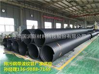 DN300-3000钢带波纹管厂家