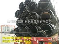 DN300-3000杭州钢带增强波纹管