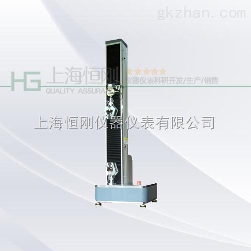 单臂数显材料拉力试验机,材料单臂式拉力机