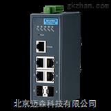 网管型EKI-7706E-2F交换机