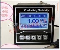 中西(LQS厂家直销)工业在线电导率仪 型号:YH25-230N库号:M406113