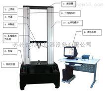 电线电缆检测设备关于伺服拉力试验机的分类