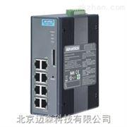 EKI-2548I研华网管型工业交换机
