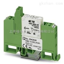 德国菲尼克斯 继电器模块 - EMG 10-REL/KSR- 24/21-LC - 2942658