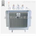 户外油浸式配电变压器S11-M-125KVA