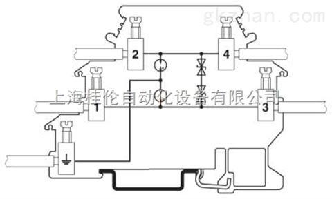 智能控制 生产安全 防雷/浪涌保护器 上海桂伦自动化设备有限公司