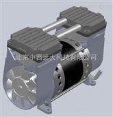 中西厂家直销无油真空泵 型号:LT45-96280V2库号:M331837