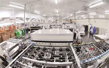 调整智造产业结构 重塑我国工业比较优势