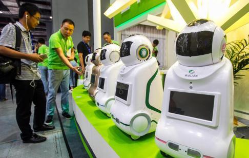 第四届西部工业自动化及龙8国际娱乐展圆满落幕