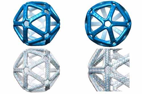 MIT麻省理工开发出纳米级DNA基因3D打印技术