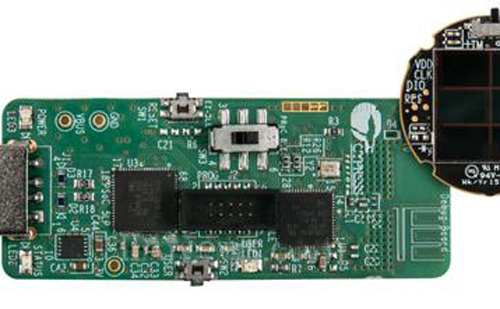 赛普拉斯推出微型传感器 可适用各种物联网应用