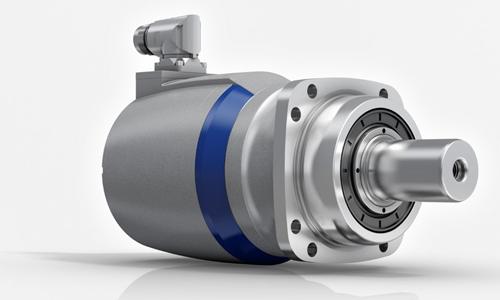 GmbH伺服机电一体装置:具有多重设计和安全优势