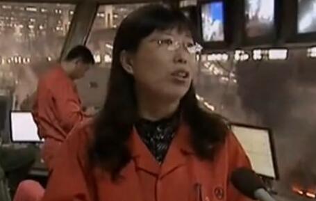 专访高合金棒线材公司总工程师高惠菊