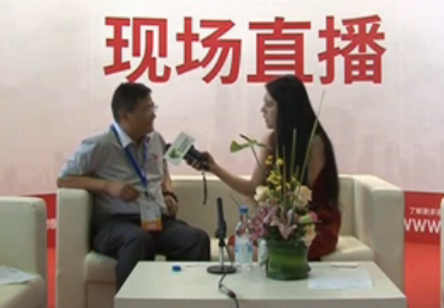 专访深圳市赛贝尔自动化设备相关负责人