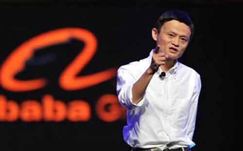 马云演讲:大数据时代下的阿里巴巴怎样影响世界