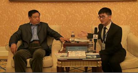 第三屆礦業大會專家訪談—陳祥林