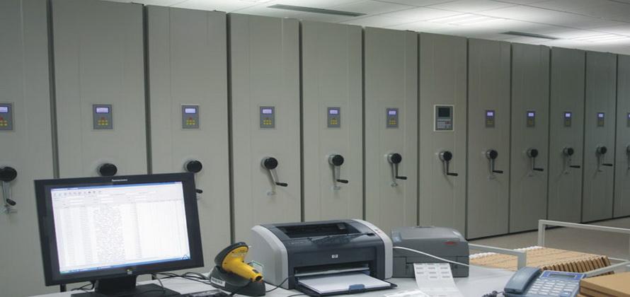 电动档案柜价格多少合适呢?