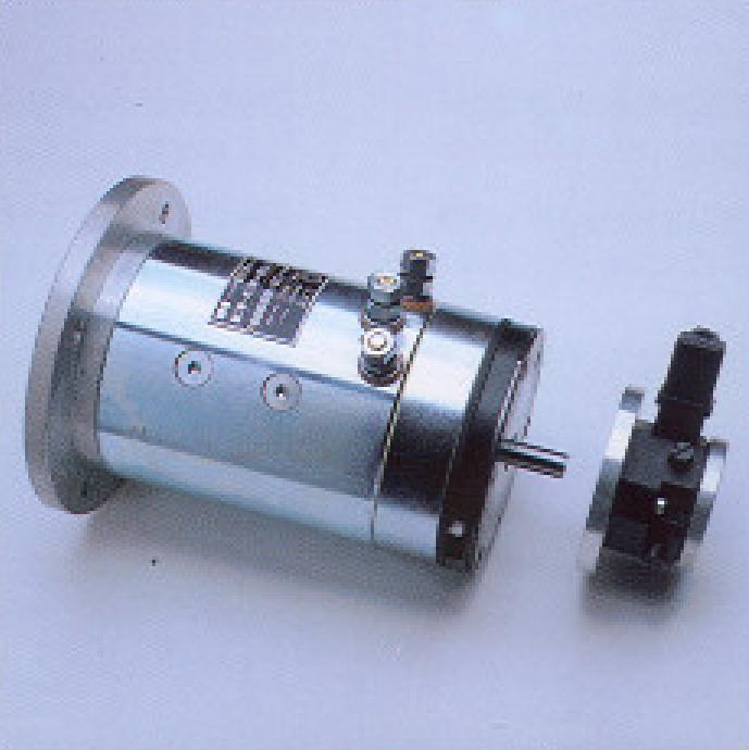 直流电机  moog    电路板(控制器)    l129-019a012 wika