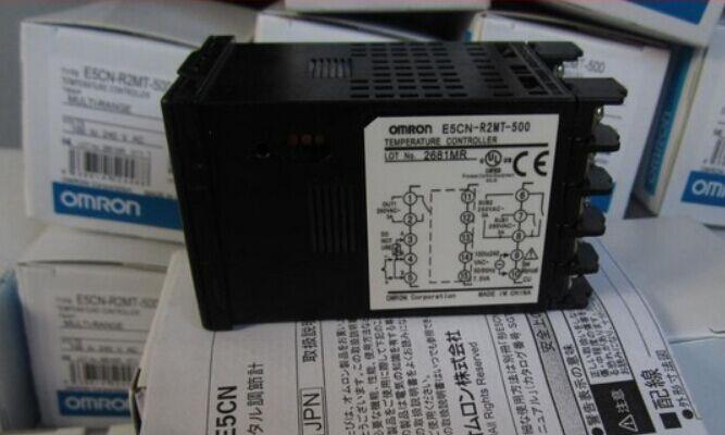 日本欧姆龙e5cn-q2h03t-flk?ac100-240