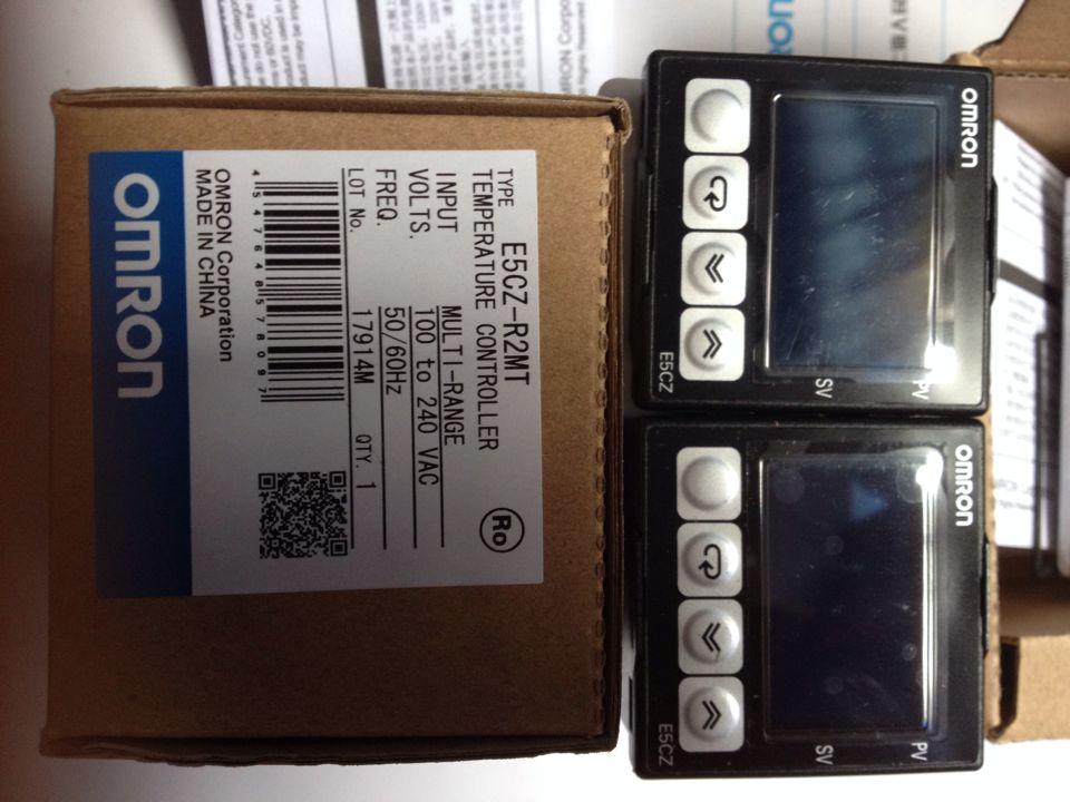 欧姆龙温控器e5ac-cx3asm-804