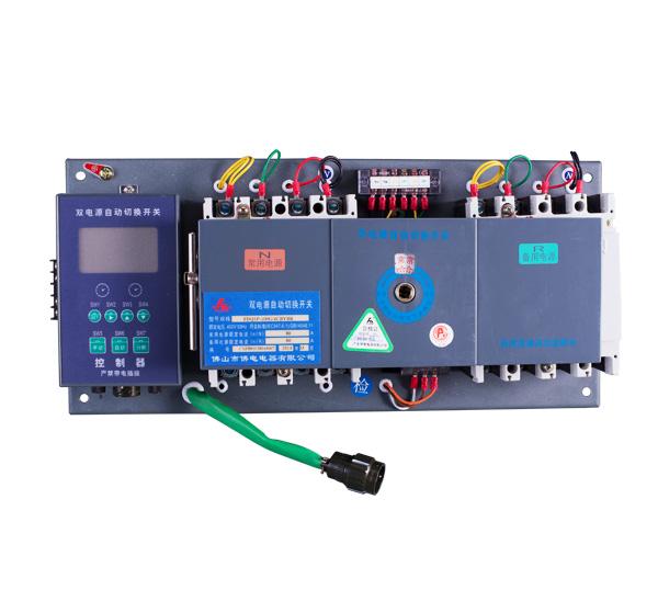 供应广东佛电fdq1系列智能双电源自动切换装置