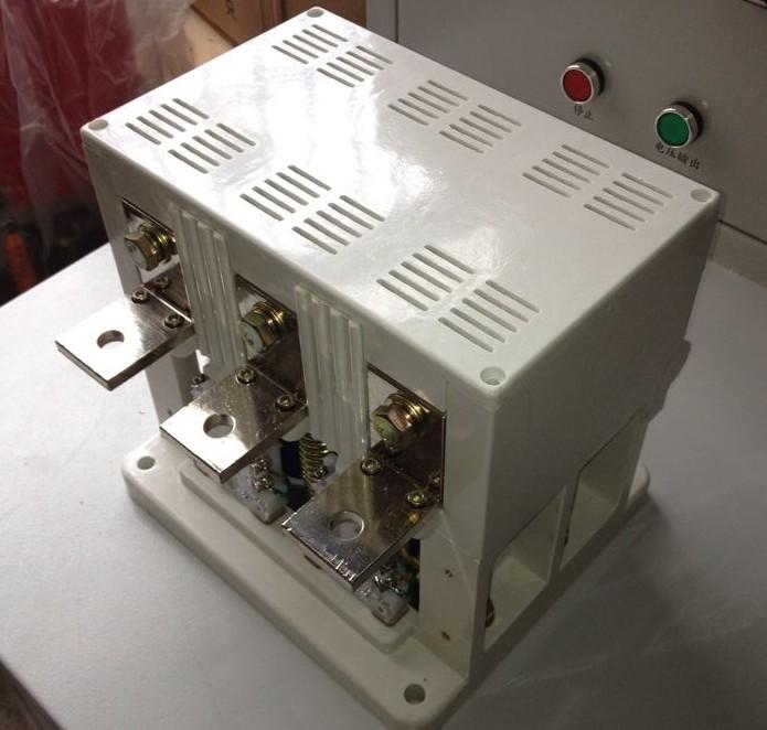 中国智能制造网 电气设备/工业电器 低压电器 接触器 乐清市汇瑞电气