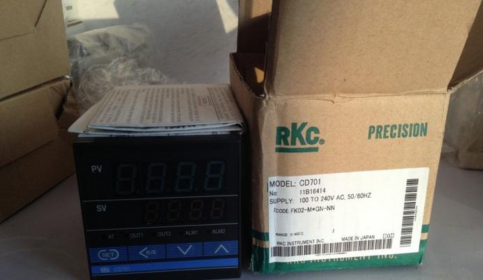 日本理化rkc温控器rex-c700fk02-v*an