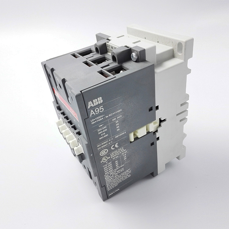 所谓间断—长期工作制是指接触器连续通电时间不超过8h.