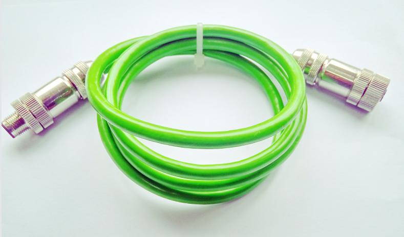 ProFiNET电缆组件线束加工