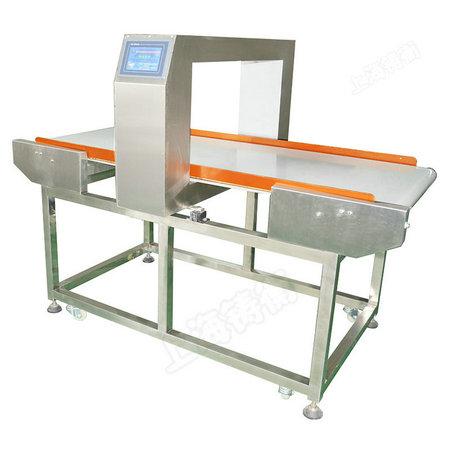 蛋卷食品金属检测机