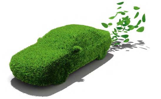 细分领域表现靓丽 新能源汽车行业进入景气周