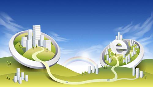 """""""互联网 """"驱动中国传统制造产业转型升级"""
