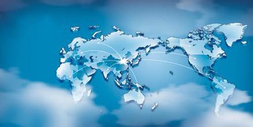 世界政府 矢量图