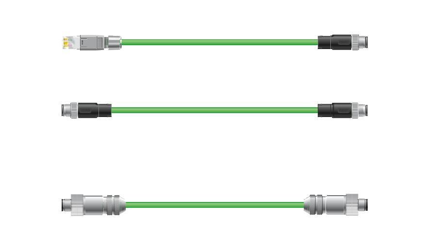 科迎法(co-fly)定制化:没有最小起订量要求、允许3-5天的报价时间、交货期根据产品的复杂程度而不同。 (1)简单定制化涉及:内部线芯颜色、针托及定制化标签。 (2)复杂定制化涉及:针对非科迎法(co-fly)连接器的定制、特制电缆、分线盒分线器电路的定制。  魅力源于产品多样性以及公司软件与硬件的实力。科迎法竭诚为您提供更可靠的连接系统要求。