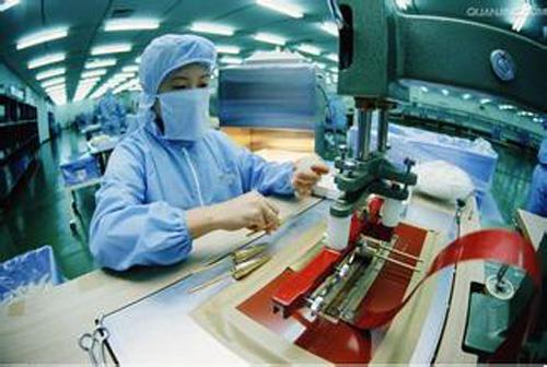 推动制造业供需结构升级