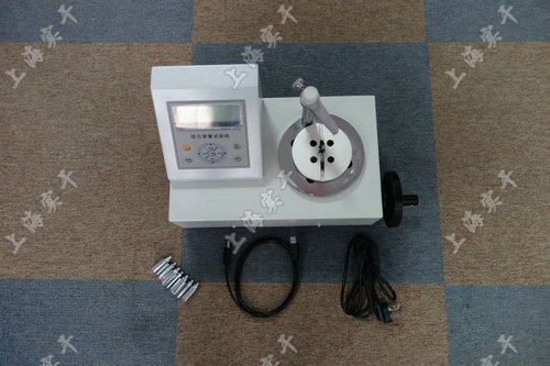 SGNH弹簧扭力测试仪