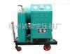 YJ液压油滤油机