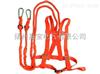 CZ-AQD红色高空作业安全带